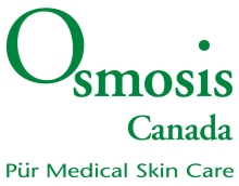 osmosis-canada pur medical skincare-logo