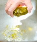 Bath oil small